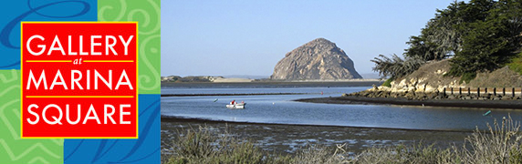 Gallery at Marina Square - 🇺🇸 MORRO BAY, CALIFORNIA🇺🇸