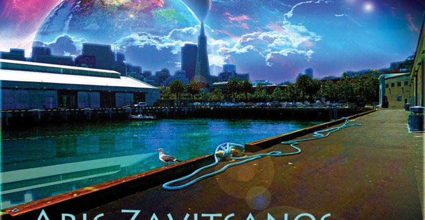 Aris Zavitsanos, Guest Artist for January 2017