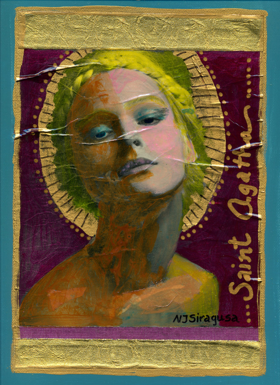 N Jane Siragusa Gallery At Marina Square