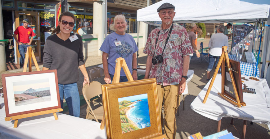 Morro Bay Harbor Festival 2017