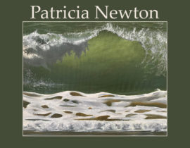 Patricia Newton, Featured Artist, August 2021