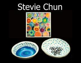 Stevie Chun, Featured Craft Artist, September 2021