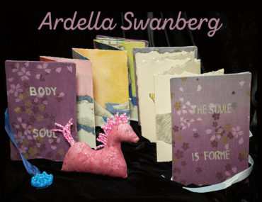 "Ardella ""Jo"" Swanberg, Featured Craft Artist, October 2021"